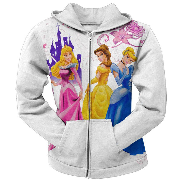 Disney - Princess Girls Juvy Hoodie