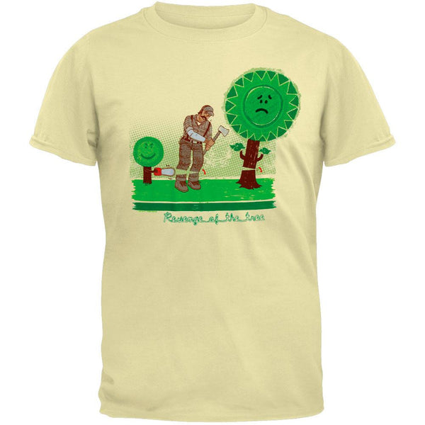 New Standard - Revenge Of Tree Soft T-Shirt