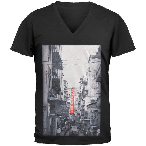 New Standard - Macau St Soft T-Shirt