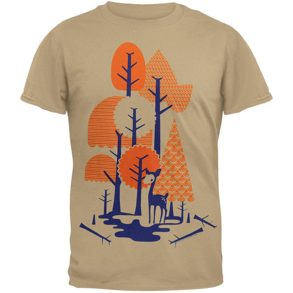 New Standard - Deer Forester Soft T-Shirt