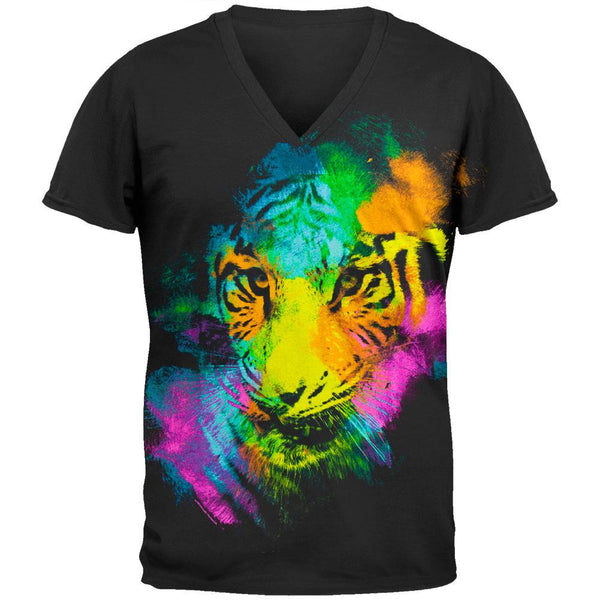 New Standard - Painted Tiger Soft T-Shirt