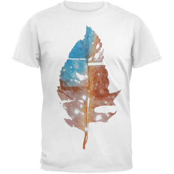 New Standard - Leaf Composition Soft T-Shirt