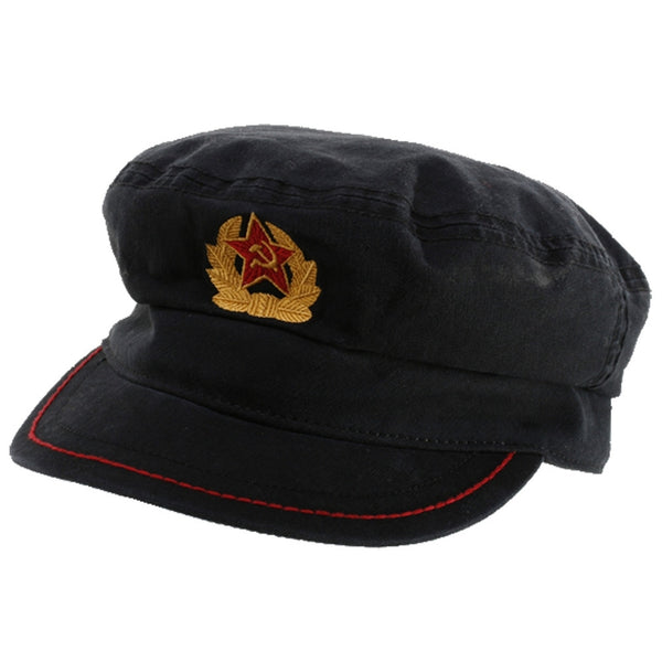 Peter Grimm - Moscow Boating Cap