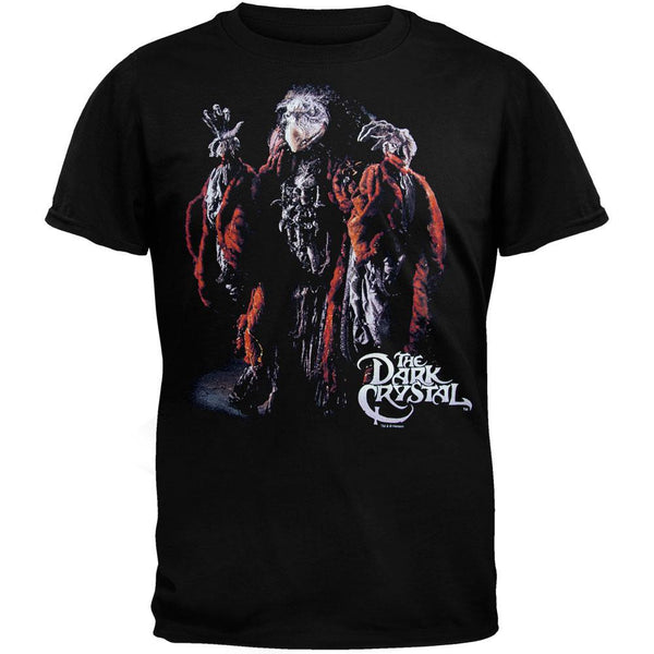 Dark Crystal - Skesis Black T-Shirt