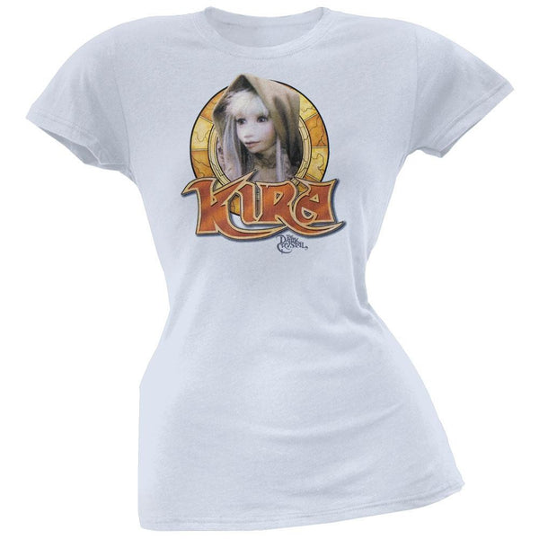 Dark Crystal - Kira Circle Juniors T-Shirt