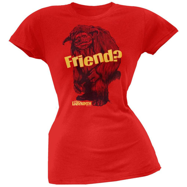Labyrinth - Ludo Friend Juniors T-Shirt
