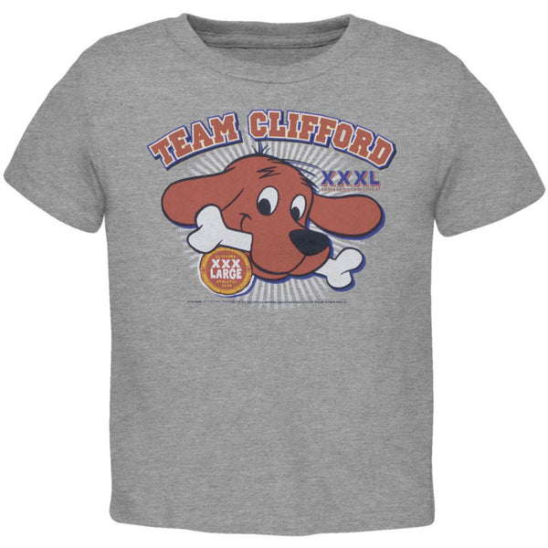 Clifford - Team Clifford Juvy T-Shirt