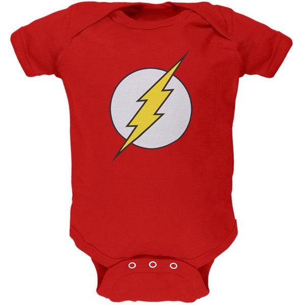 Flash - Logo Baby One Piece