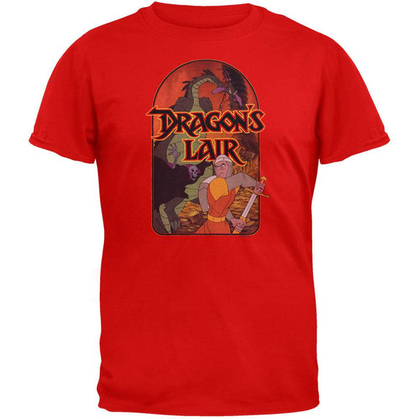 Dragon's Lair - In The Lair T-Shirt
