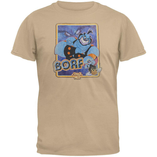Space Ace - Borf T-Shirt