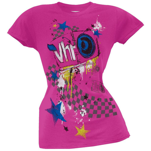 Vh1 - Speakers Juniors T-Shirt