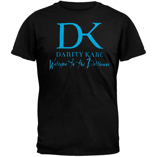 Danity Kane - Welcome To The Dollhouse T-Shirt
