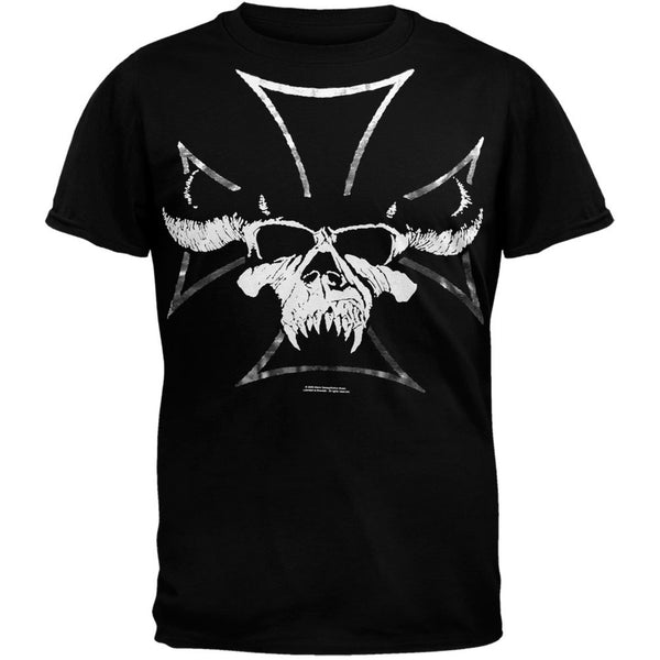 Danzig - Iron Cross T-Shirt