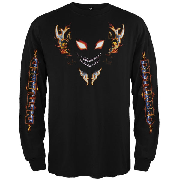 Disturbed - Eyes Long Sleeve T-Shirt