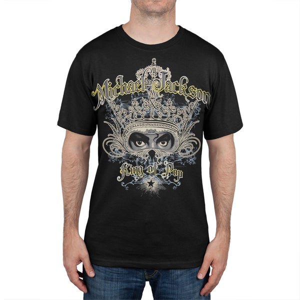 Michael Jackson - Royal Frame T-Shirt