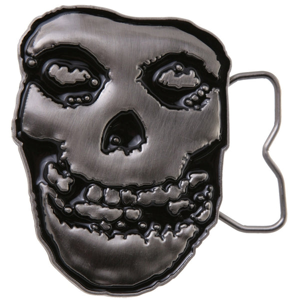 Misfits - Steel Fiend Belt Buckle