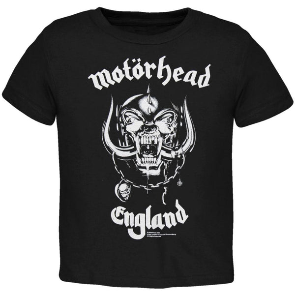 Motorhead - England Toddler T-Shirt