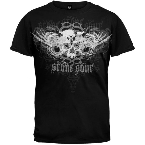 Stone Sour - Grey One T-Shirt