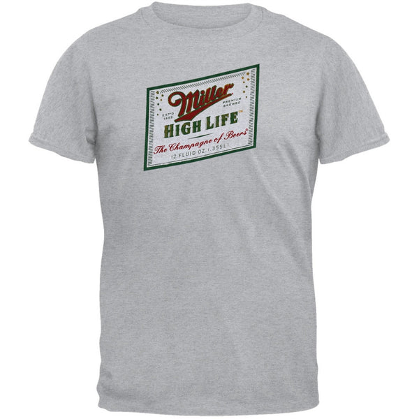 Miller High Life - Established 1855 T-Shirt