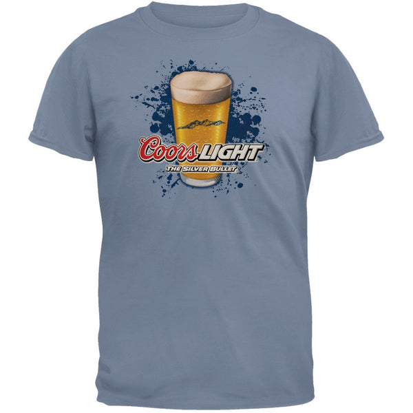 Coors Light - Bottoms Up T-Shirt