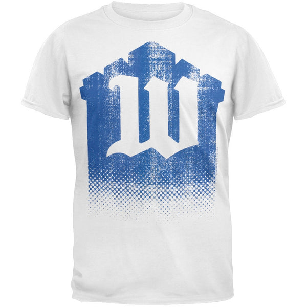 White Castle - W Castle T-Shirt