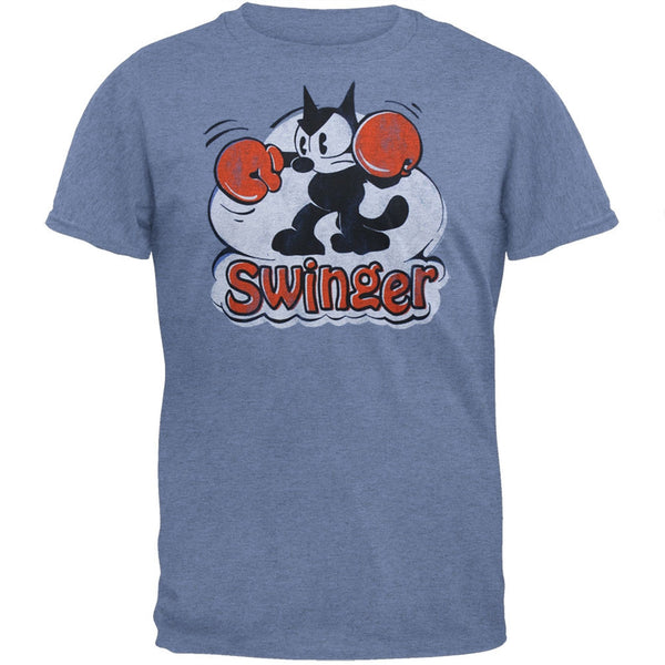Felix The Cat - Swinger Soft T-Shirt