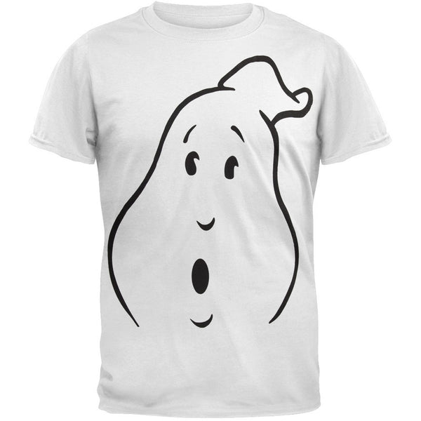Ghostbusters - Face It Soft T-Shirt
