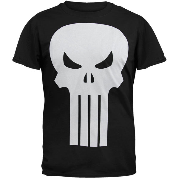 Punisher - Plain Jane T-Shirt