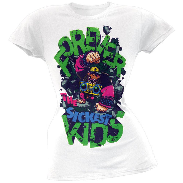 Forever The Sickest Kids - Kong Juniors T-Shirt