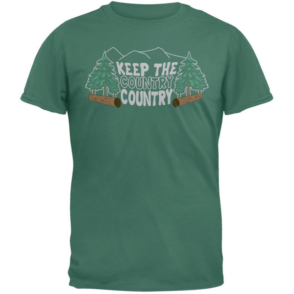 Keep The Country, Country T-Shirt