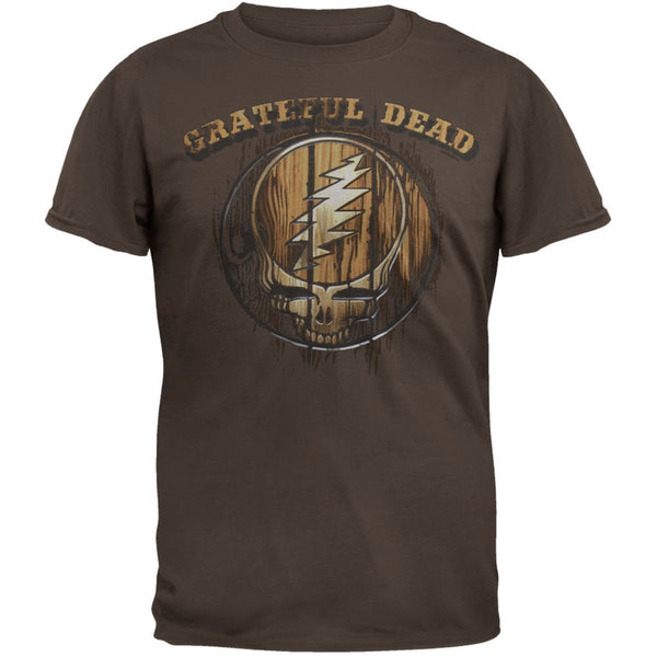 Grateful Dead - Dead Brand Soft T-Shirt