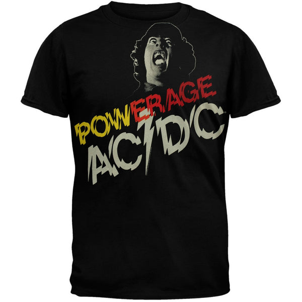 AC/DC - Powerage T-Shirt