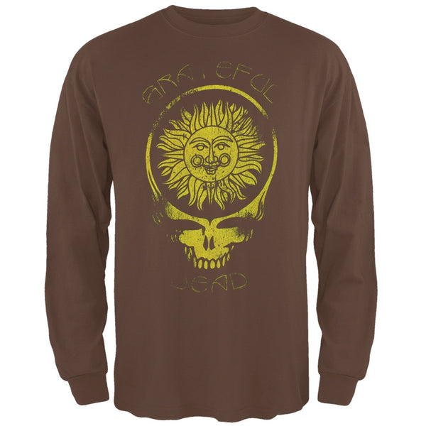 Grateful Dead - SYF Sun Long Sleeve T-Shirt