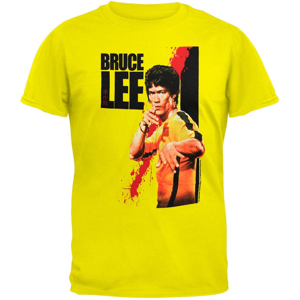 Bruce Lee - Blood T-Shirt
