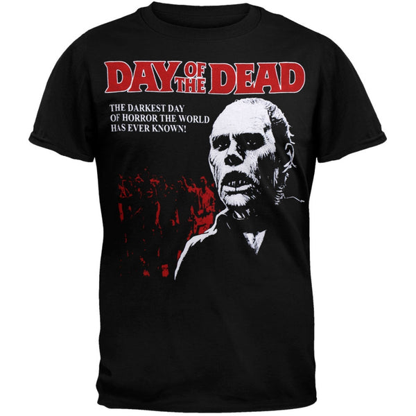 Day Of The Dead - Darkest Day T-Shirt