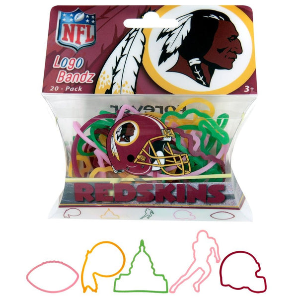 Washington Redskins - Icons Logo Bandz