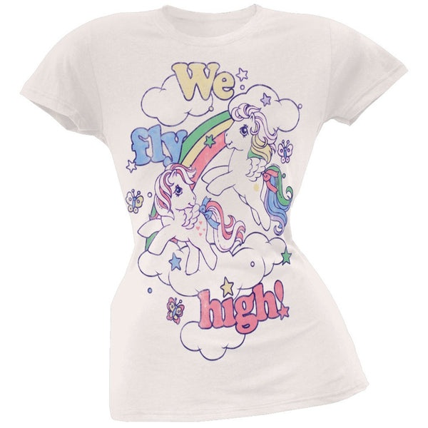 My Little Pony - We Fly High Ladies T-Shirt