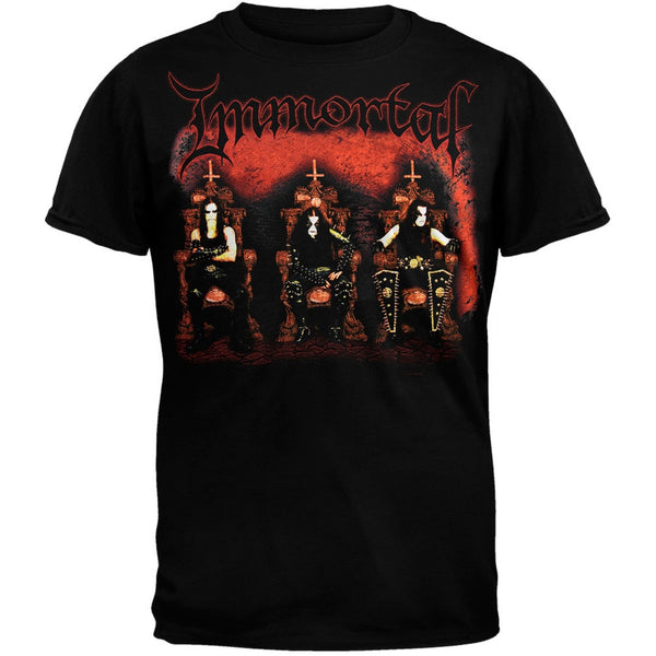 Immortal - Demons Of Metal T-Shirt
