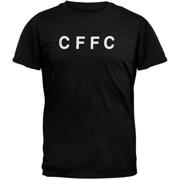 The Cult - CFFC 06 Tour T-Shirt