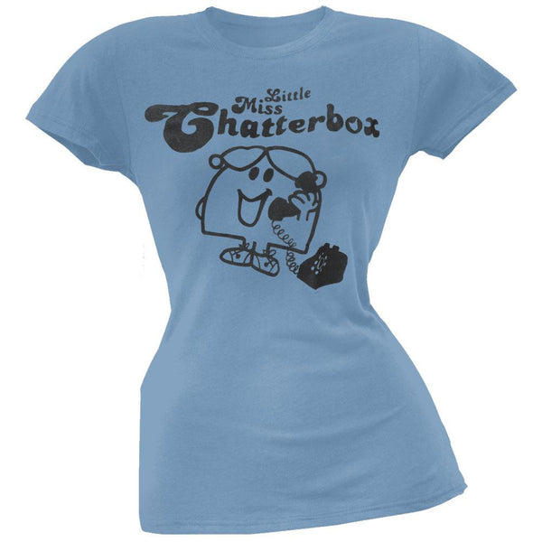 Little Miss Sunshine - Chatterbox Juniors T-Shirt