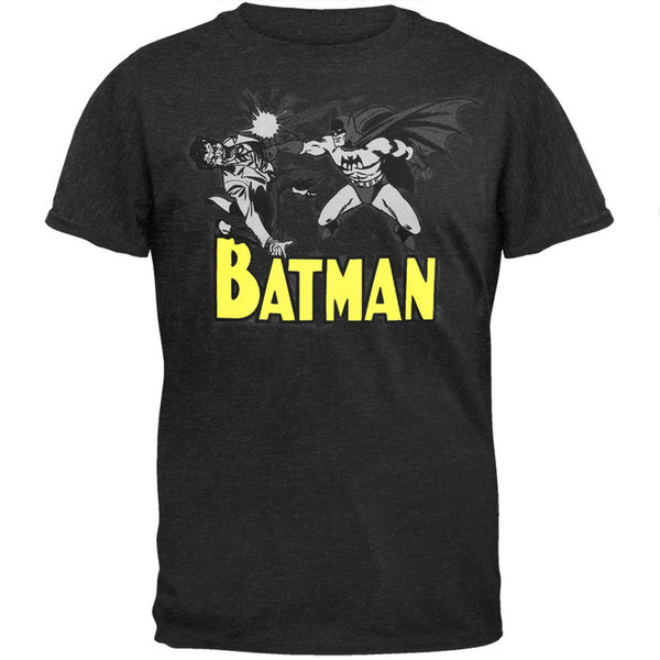 Batman - Bang Pow Crash T-Shirt