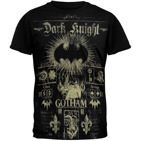 Batman - Bat Sunday T-Shirt
