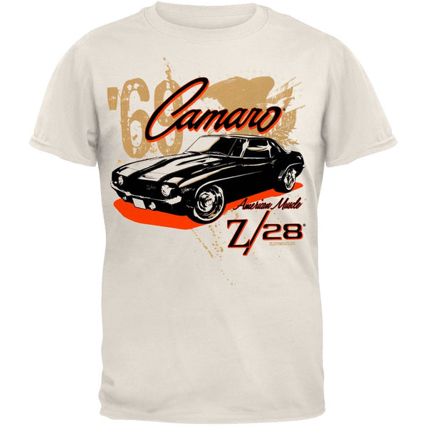 Chevrolet - American Muscle T-Shirt
