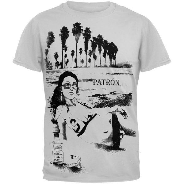Patron - Margarita All-Over T-Shirt