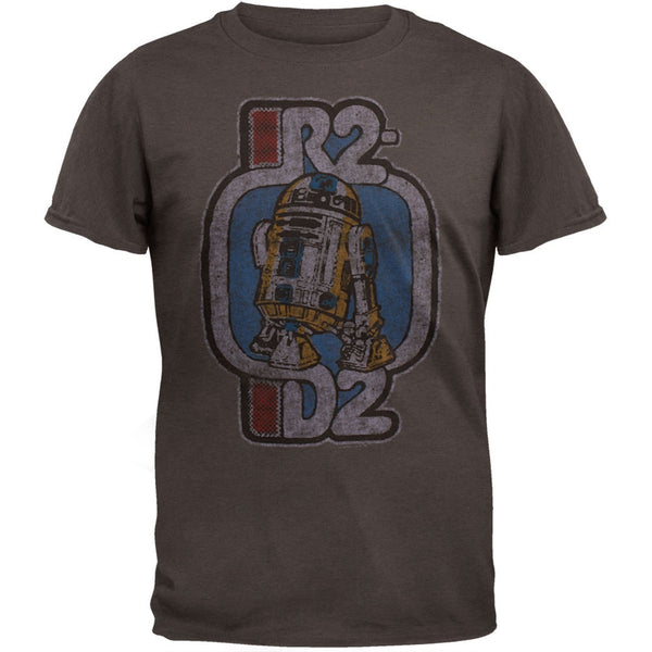 Star Wars - R2-D2 Soft T-Shirt