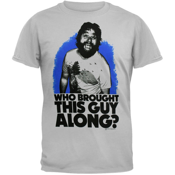 The Hangover - Who Brought This Guy T-Shirt