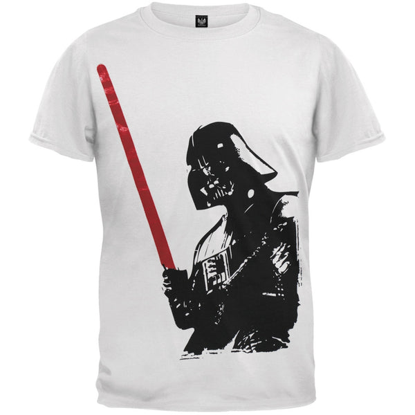 Star Wars - Vader Profile Juvy T-Shirt