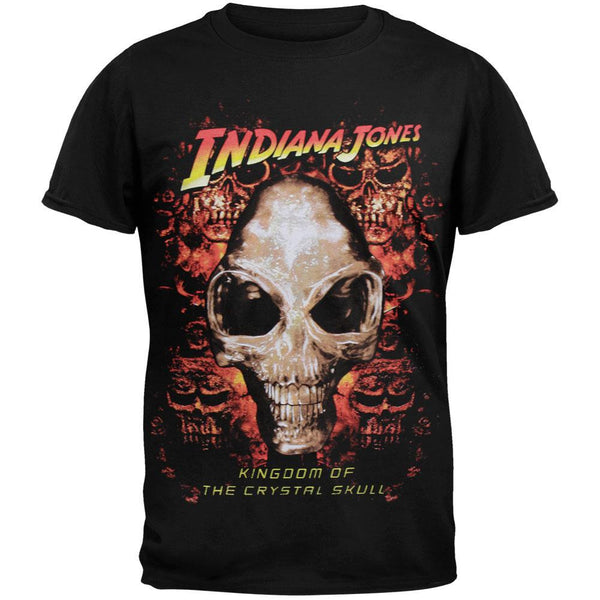 Indiana Jones - Crystal Skull Youth T-Shirt