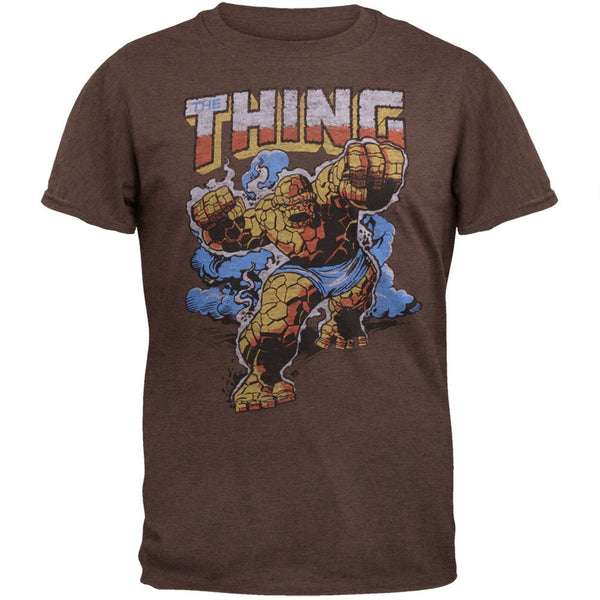 The Thing - Punch Soft T-Shirt