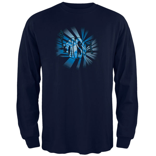 Phish - Octopussy Long Sleeve T-Shirt
